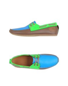 Marc jacobs Men - Footwear - Laced shoes Marc jacobs on YOOX