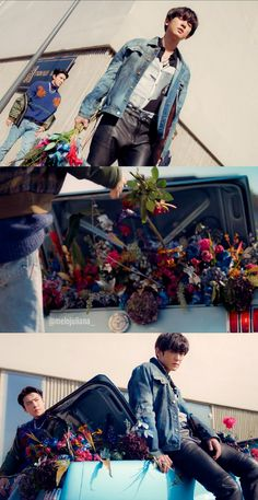 Exo Chanyeol, Kyungsoo, Exo For Life, Exo Music, Exo Lockscreen, Kim Minseok, Parks, Kpop, Wallpaper