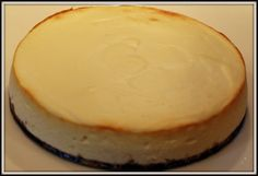 Amazing Low Carb Cheesecake