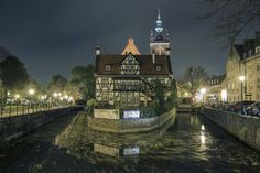 Gdansk: Old Town