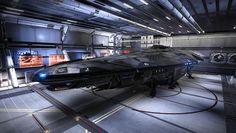 Elite Dangerous Ship Anaconda