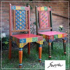 Disfruta tu jardín en una tarde soleada con nuestras sillas y poltronas.