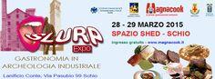 28 - 29 marzo 2015 La seconda edizione di #Slurp Expo.
