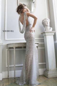Sherri Hill 4802 : Las Vegas Wedding Dress