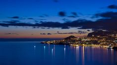 Puerto de Funchal, Isla de Madeira