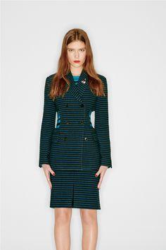 Sonia Rykiel Pre-Fall 2016 Fashion Show  http://www.vogue.com/fashion-shows/pre-fall-2016/sonia-rykiel/slideshow/collection#6