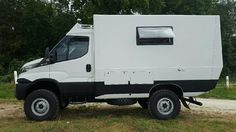 Image Off Road Camper, Expedition Vehicle, Offroad, Recreational Vehicles, Rv, Campers, Image, Motorhome, Camper Trailers