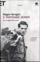 IL PARTIGIANO JOHNNY Riassunto Trama Commento Recensione ebook pdf gratis di BEPPE FENOGLIO