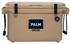 Palm Coolers PC 45 Beige *** Want additional info? Click on the image.-It is an affiliate link to Amazon. #CampKitchenEquipment