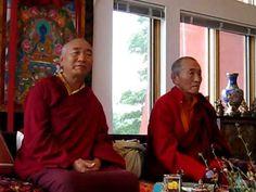 How to Meditate on Medicine Buddha - YouTube