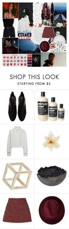 """""""if the whole world was watching-tbottvs round 04"""" by madison-the-swiftie ❤ liked on Polyvore featuring Dirty Pretty Things, Zara, Bamford, Clips, Topshop, Jess Panza, Isa Arfen, Redopin and bottvshow204"""