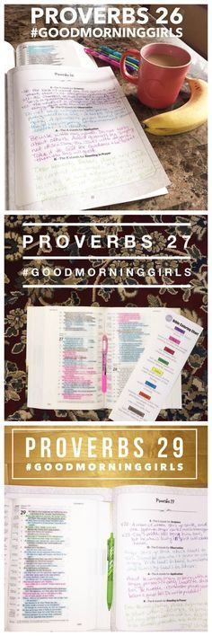Monday we begin! Hooray! Here is this week's Bible Reading Plan: If you'd like to read the FREE Proverbs 31 ebook alongside our Bible Study… Here's the Reading