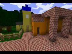 Disney's Magic Kingdom Minecraft FULL PARK! (With Download)