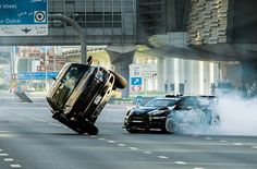 Ken Block Gymkhana EIGHT Dubai