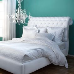 Ella Bed from Z Gallerie