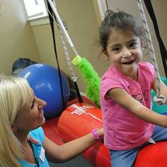 LA Speech Therapy Solutions is here for you and your child.
