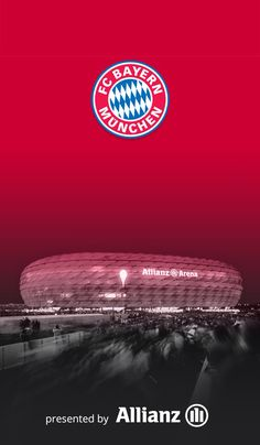 I'm dying to watch a game here! Fc Hollywood, Bayern Munich Wallpapers, Juventus Wallpapers, Juventus Soccer, Germany Football, Soccer Poster, Fc Bayern Munich, European Soccer, Football Design