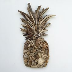 Driftwood Pineapple