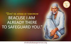 A Couple of Sai Baba Experiences - Part 1132 - Devotees Experiences with Shirdi Sai Baba