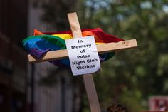 The Stories of the Victims of the Pulse Gay Nightclub Massacre in Orlando