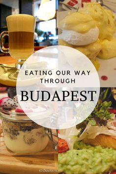 The food in Budapest is some of the best you'll find in all of Europe. From mouth-watering traditional Hungarian food to exquisite Italian you can't go wrong on a foodie holiday in Budapest.