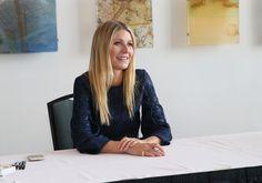Gwyneth Paltrow vai dominar o mundo da moda com uma linha de roupas