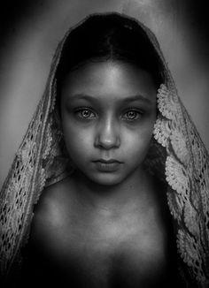 Tina Gomes - Brasileira semianalfabeta vira fotógrafa para vencer a depressão