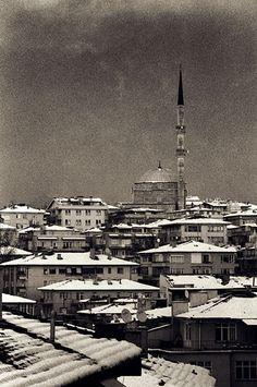 Turkey / Ankara ©Alain Etchepare