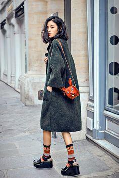 Taobao | Pinterest: Natalia Escaño #fashion #style