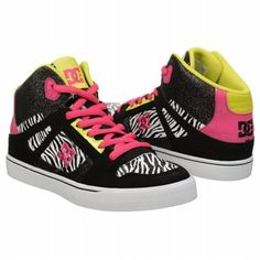 DC Shoes  Kids' Spartan High GS at Famous Footwear