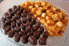 Greek Sweets, Greek Desserts, Greek Recipes, Vegan Desserts, Sweets Recipes, Baking Recipes, Cyprus Food, Meals Without Meat, Gluten Free Menu