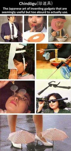 Asian crafrs