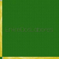 Tela de patchwork David textiles Mod. Dot and stripe green.