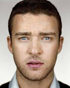 Martin Schoeller, Justin Timberlake