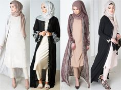 Summer Maxi Kimonos - Prices & Stores