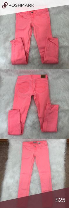 Abercrombie Kids Skinny Size 16 Description: Looks brand new. Front pockets are fake.  ⚠️I always look through each item throughly once received and right before shipping, but things can be missed. Just let me know, so I can improve.⚠️  🚫NO TRADES/NO HOLDS🚫  Please ask questions❓  💜Thank you for checking out my closet and don't be afraid to submit an offer💜 abercrombie kids Bottoms Jeans