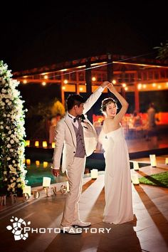 Wedding at Villa Bendega