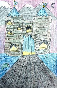 Check out student artwork posted to Artsonia from the Castles (4th: Gribble) project gallery at Riverview Elementary.