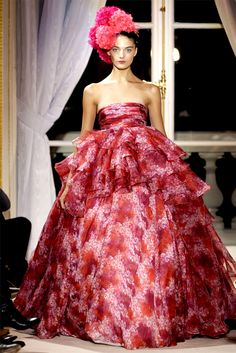 Giambattista Valli Haute Couture Spring 2012 <3