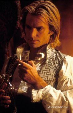 The Bride. Sting. (1985)