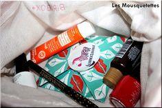 @Birchbox de ce mois-ci Bof !!! Le thème French Riviera un FLOP !!! #Boxbeauté #Cosmétique #boxbeauty