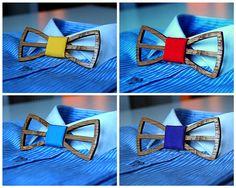 Personalizza il tuo arco cravatta di legno. di JVStore su Etsy