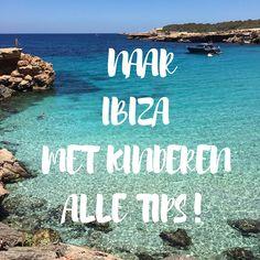 Ibiza… mijn lievelings vakantiebestemming! Ik ben er dit jaar voor de achtste keer geweest en nog steeds ontdek ik weer nieuwe plekken. Het blijft een heerlijk eiland om naar toe te gaan. Ook met kinderen is dit eiland perfect! Prachtige stranden, heerlijke restaurantjes, fijne winkeltjes en ...