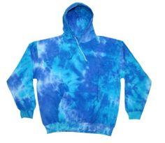 Tie Dye Hooded Sweatshirts Adult XL Multiple Colors. Check Description