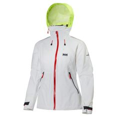 Helly Hansen - W HP POINT JACKET