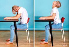 Czy wiesz, że są ćwiczenia, które usprawniają pracę mózgu? Wybraliśmy najlepsze z nich - Smak Dnia Brain Gym, Desk, Fitness, Home Decor, Amigurumi, Writing Table, Gymnastics, Room Decor, Writing Desk