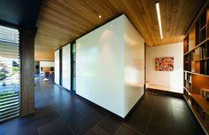 Casa Elizabeth Street por Arquitecto Jackson Clements Burrows : Dossier de Arquitectura