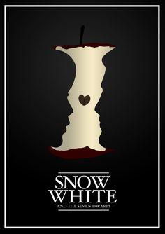 #snowwhite by Rowan STOCKS-MOORE