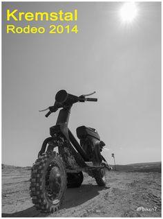 Kremstal Rodeo 2014