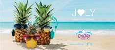 Welcome July! Just take me to the beach!